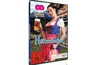 Sexpensionn Hüttenzauber [DVD]