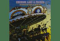 Emerson, Lake & Palmer - Black Moon (Deluxe Edition) [CD]