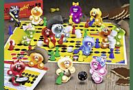 RAVENSBURGER Spieleabend bei den Gelini Puzzle, Mehrfarbig