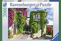 RAVENSBURGER Französische Idylle Puzzle, Mehrfarbig
