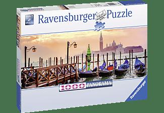 RAVENSBURGER Gondeln in Venedig Puzzle Mehrfarbig