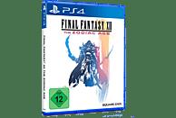 Final Fantasy XII: The Zodiac Age [PlayStation 4]
