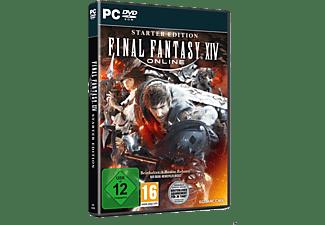 Final Fantasy XIV Starter Edition - [PC]