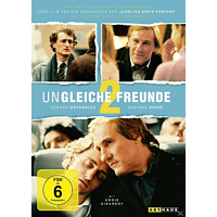 Zwei ungleiche Freunde [DVD]