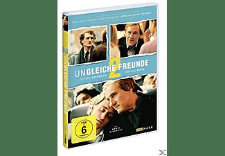 Zwei ungleiche Freunde DVD