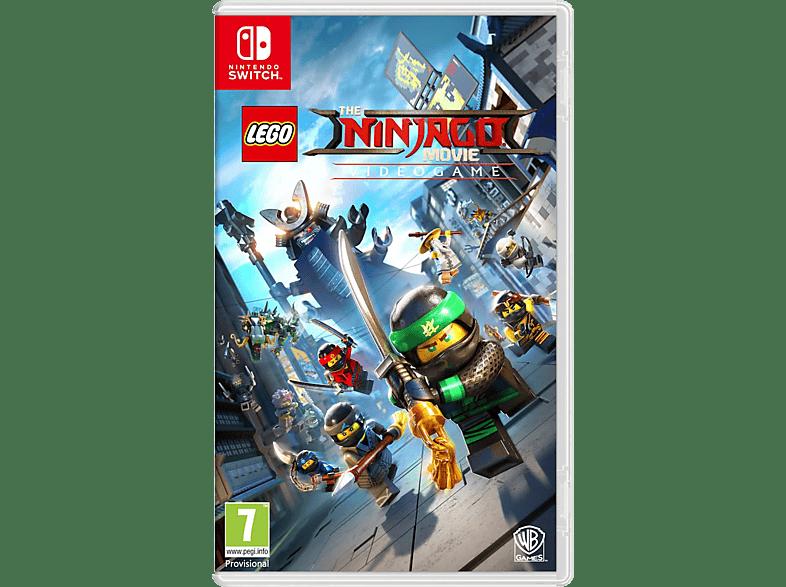 Lego Ninjago Movie Videogame NL/FR Switch