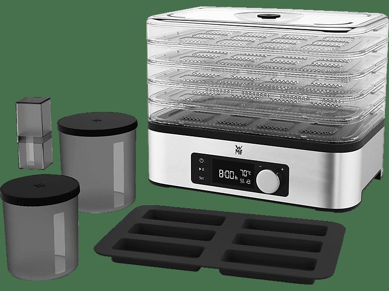 WMF 04.1525.0011 KÜCHENminis® Snack to go Dörrautomat (250 Watt)