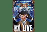 DJ Bobo - Mystorial - Live [DVD]