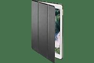 HAMA Fold Clear Tablethülle, Bookcover, Grau