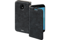 HAMA Guard Case , Bookcover, Samsung, Galaxy J5 (2017), Kunstleder, Blau
