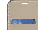 HAMA Guard Case , Bookcover, Samsung, Galaxy J4+, Kunstleder, Schwarz