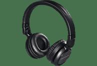 THOMSON WHP-6007B, On-ear Kopfhörer Bluetooth Schwarz