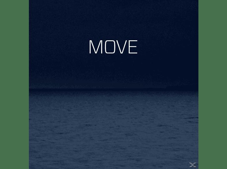 The Move - Hyvinkää [CD]