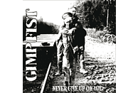 Gimp Fist - Never Give Up On You [CD]