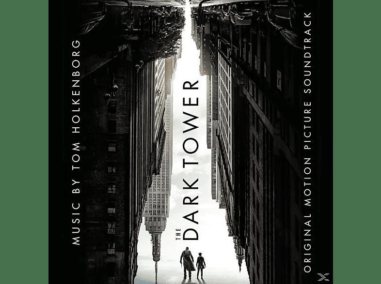 Tom Holkenborg - The Dark Tower/OST [CD]