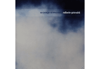 Raffaele Grimaldi - An image of eternity  - (CD)