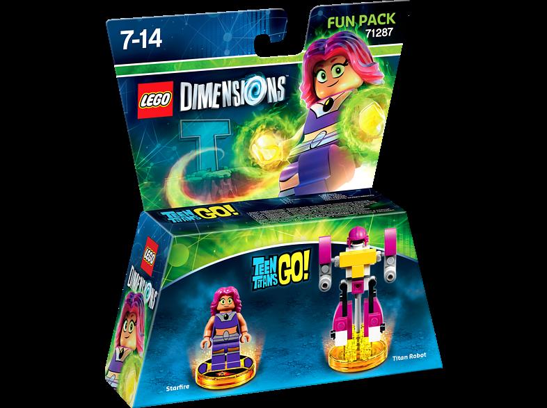 LEGO Dimensions, Teen Titans Go! Fun Pack