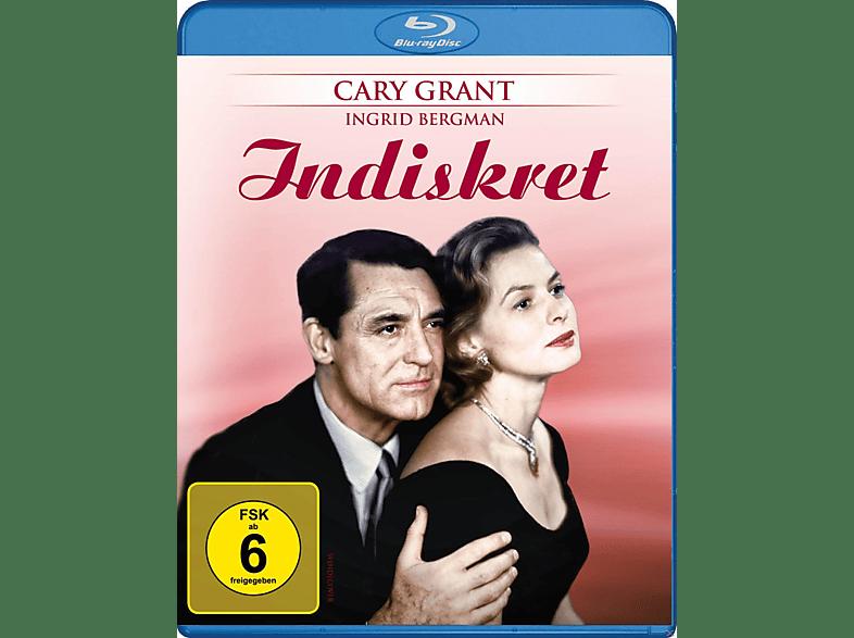 Indiskret [Blu-ray]