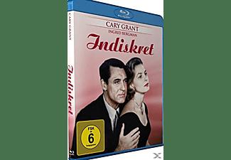 Indiskret Blu-ray