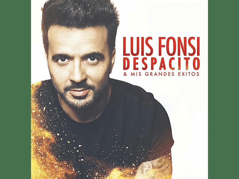 Luis Fonsi - Despacito & Mis Grandes Exitos [CD]