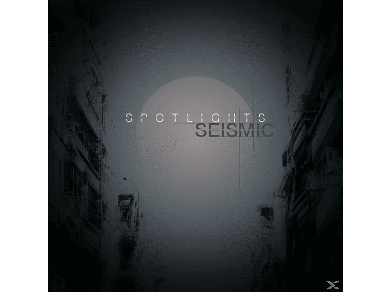 Spotlights - Seismic [CD]