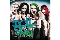 Doll Skin - In Your Face (Again) [CD]