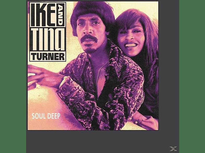 Ike & Tina Turner - Soul Deep [CD]