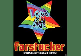 Lords Of Acid - Farstucker (2LP/Gtf./Ltd.Special Edition)  - (Vinyl)