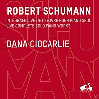 * - Sämtliche Klavierwerke Solo [CD]
