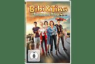 Bibi & Tina - Tohuwabohu Total [DVD]