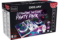 HERCULES Instinct S Series Party Pack DJ-Controller
