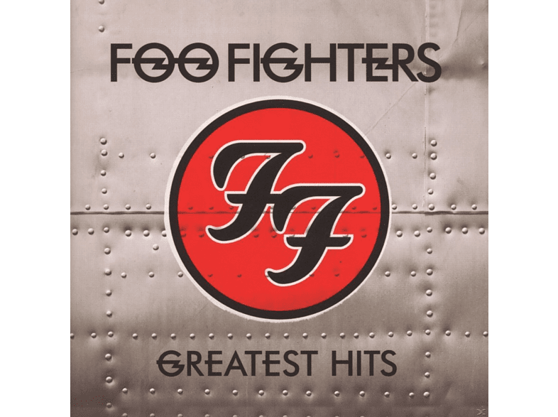 Foo Fighters - Greatest Hits [CD]