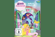 Zoés Zauberschrank - Staffel 2.2 [DVD]