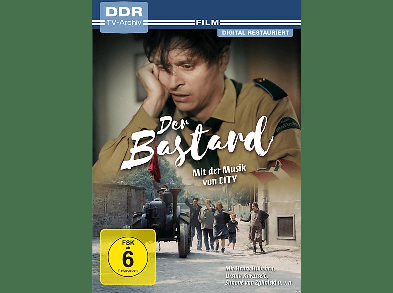 Der Bastard [DVD]