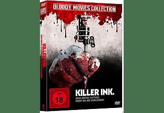 Bloody Movies - Killer Ink. DVD