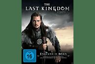 The Last Kingdom - Staffel 1 [Blu-ray]