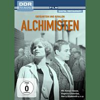 Alchimisten [DVD]