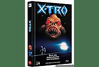 X-Tro [Blu-ray]