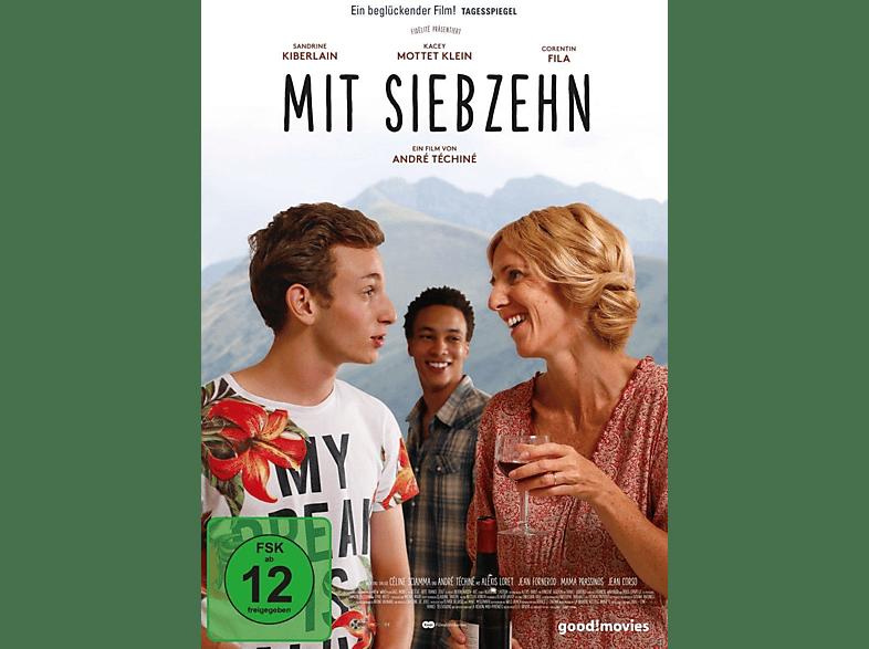 Mit Siebzehn [DVD]