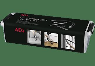 AEG AKIT360+, Staubsaugerdüsen
