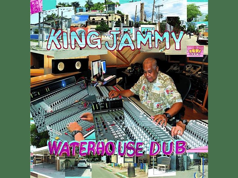 King Jammy - WATERHOUSE DUB [CD]