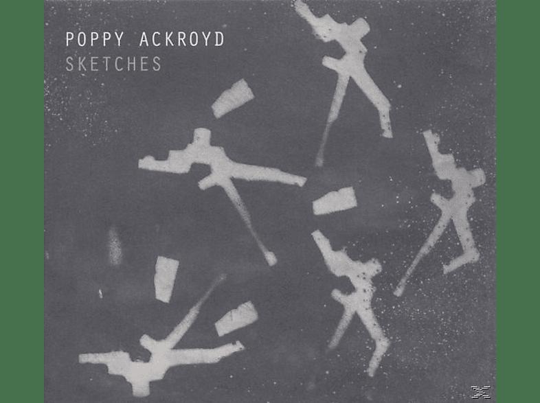 Poppy Ackroyd - Sketches [Vinyl]