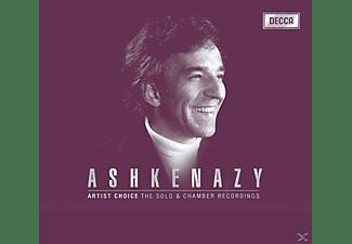 Vladimir Ashkenazy - The Solo & Chamber Recordings (Ltd.Edt.)  - (CD)