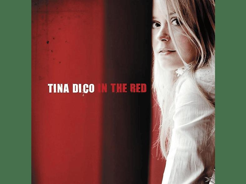 Tina Dico - IN THE RED (+CD) [LP + Bonus-CD]