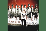 Tina Dico - COUNT TO TEN (+CD) [LP + Bonus-CD]