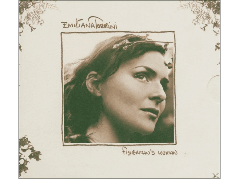 Emiliana Torrini - FISHERMAN S WOMAN [Vinyl]