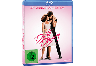 Dirty Dancing 30th Anniversary Single Version Blu-ray