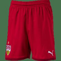 PUMA VfB Stuttgart Short, Rot