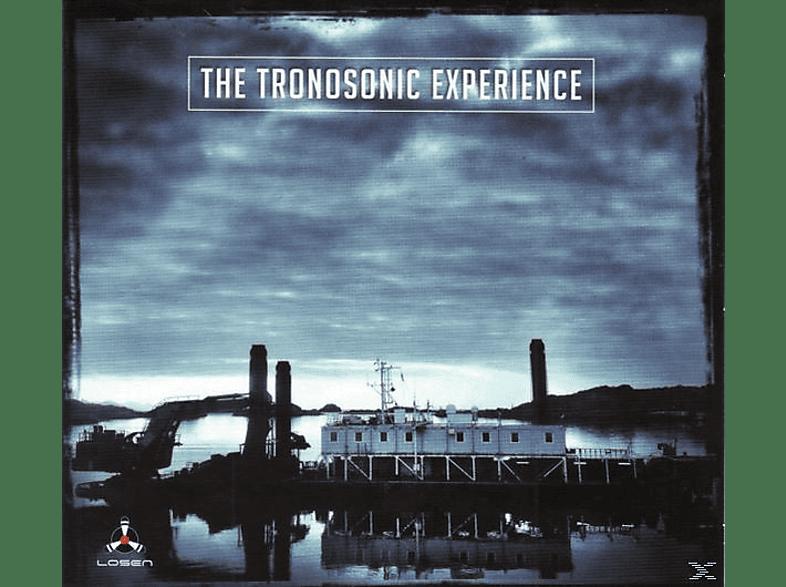 The Tronosonic Experience - The Tronosonic Experience [CD]