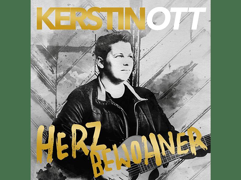 Kerstin Ott - Herzbewohner (Gold Edition) [CD]